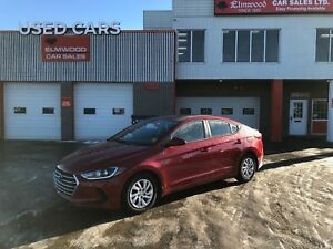 2017 Hyundai Elantra LE - Heated Seats, LOW KM!! - Ready to Go!