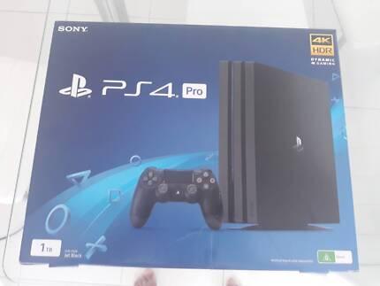 PS4 -Pro