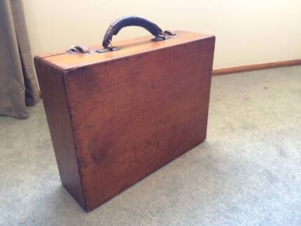 VINTAGE suitcase set x 4 | Antiques | Gumtree Australia Inner ...