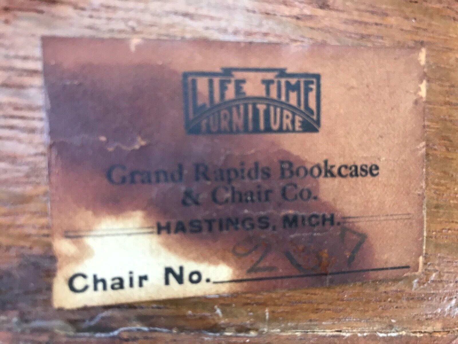 SUPERB Antique Lifetime Small Taboret Table. STICKLEY ERA. W7068 - $875.00