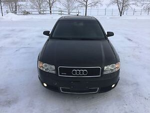 2004 AUDI A4 1.8T QUATTRO AUTOMATIC PRICED TO SELL!!!!