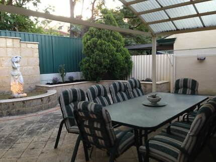 Maylands Double Size Bedroom for Rent $250/wk Maylands Bayswater Area Preview