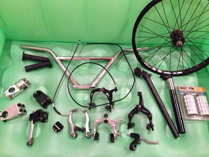 Bmx bike parts from $5 Fullarton Unley Area Preview