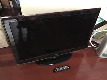 "Samsung 46"" full hd 1080p USB HDMI tv with remote excellent condition Epping Ryde Area Preview"