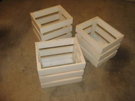 STORAGE BOXES - CRATES Southport Gold Coast City Preview