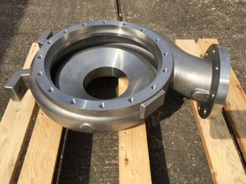 4X6-13 Pump Casing CD4M
