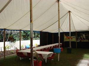 *BIG MARQUEE MAKE GREAT PERM OR PORTABLE STABLES. $6,000 ONO* Adelaide CBD Adelaide City Preview