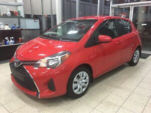 2016 Toyota Yaris LE *BLUETOOTH, AIR CLIMATISE, CRUISE CONTROL*