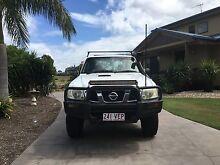 2007 Nissan Patrol Wagon Wulguru Townsville City Preview
