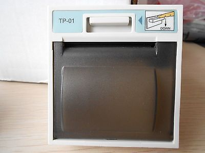 Thermal Printer For Icu Multi Patient Monitor Contec Cms6000cms7000cms8000