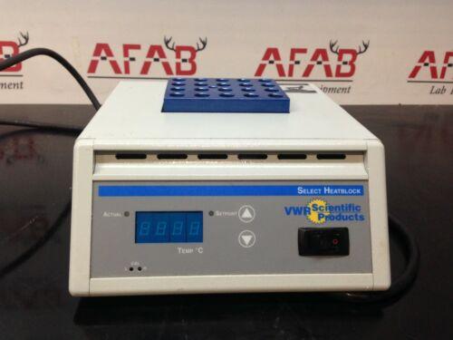VWR Digital Heatblock I 949035 (13259-050)