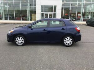 2014 Toyota Matrix AUTO; AIR; P/W; C/C; BLUETOOTH