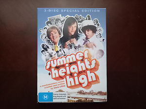 Summer Heights High Springvale South Greater Dandenong Preview