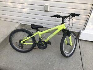Norco kids bike for ages 6-8. Fully tuned up!