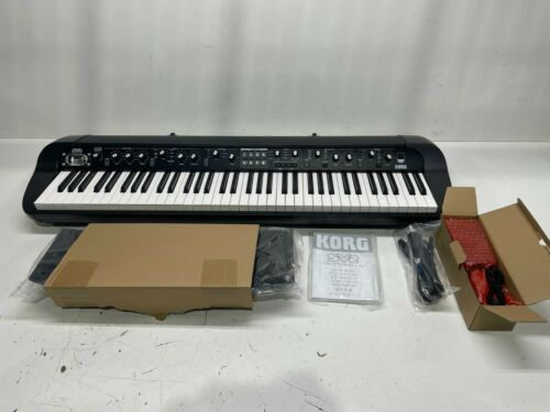 Korg SV-2 73-key Stage Vintage Piano