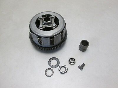Kupplung Kupplungskorb Kupplungsmitnehmer clutch Honda CB 250 N CB250 78-81