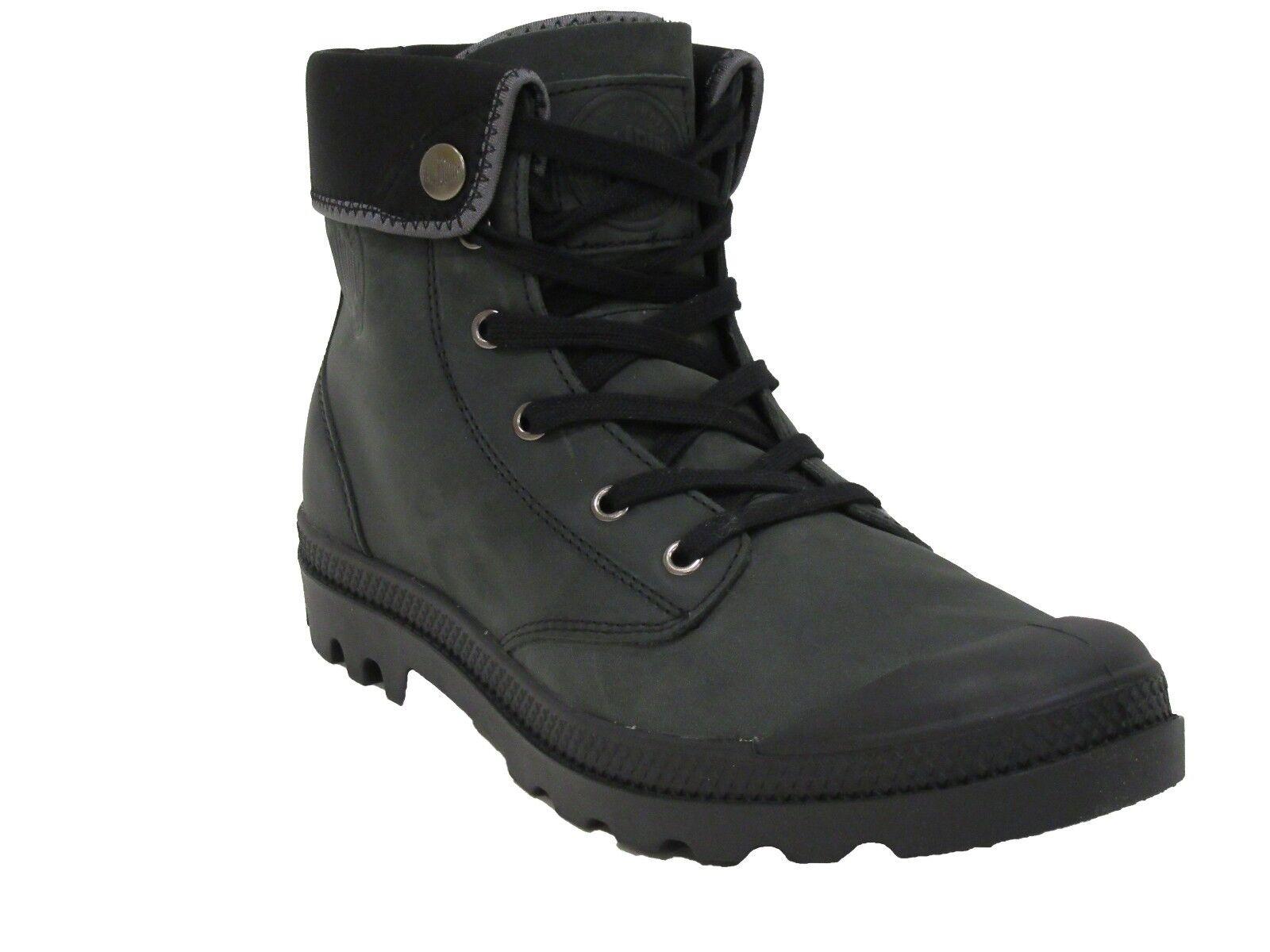 Palladium Men's HI SOCK NEO H BOOTS BLACK  1