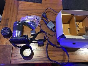 Sony NEX-5R Miranda Sutherland Area Preview