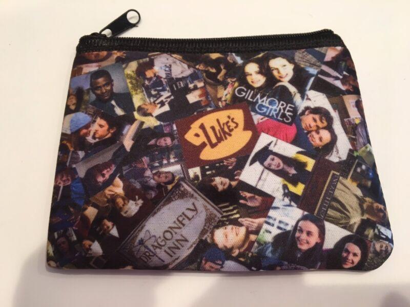 Gilmore Girls Zipper Wallet