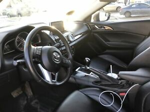 Mazda 3 Sport GS Leather