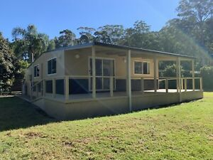 House located in Batemans Bay North Tourist Park