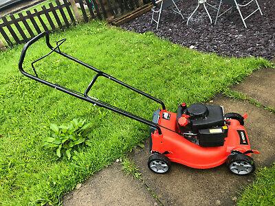 Sovereign XSS40 Petrol 148cc 40cm Push Lawnmower