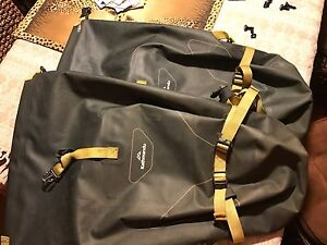 Pannier bags Currambine Joondalup Area Preview