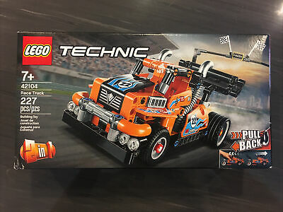 LEGO Race Truck Technic (42104) Sealed Box