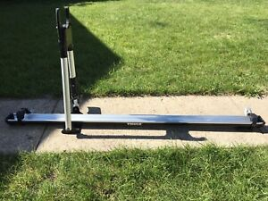 Thule Big Mouth 599xt Roof Bike Rack Tray