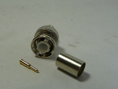 Amphenol 31-71065rf Coaxial Connector New