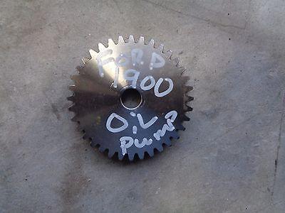 Ford 1900 Oil Pump Drive Gear