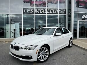 2017 BMW 3-Series 320i xDrive Luxury P