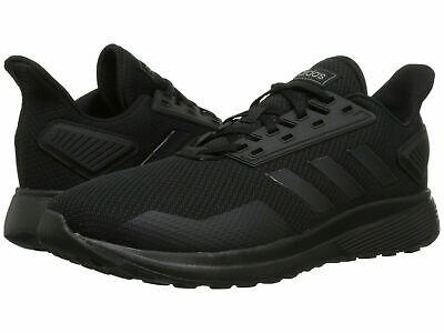 ca3f821a6f Men Adidas Duramo 9 Running Shoe B96578 Color Black/Black New 10.5 US