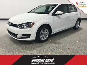 2016 Volkswagen Golf 1.8 TSI Trendline CLEAN CARPROOF, BLUETO...