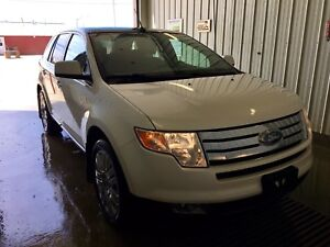 Reduced ... 2010 Ford Edge Limited