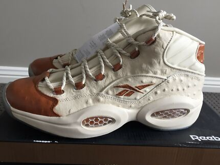Reebok Question Mid SNS US10.5