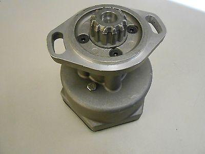 740604 Wakesha Engine Generator Assembly