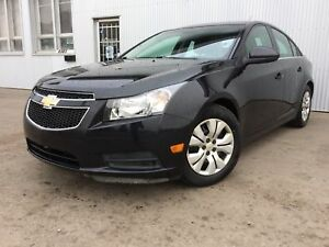 2014 Chevrolet Cruze 1LT, BACKUP CAM, SUNROOF, BLUETOOTH.