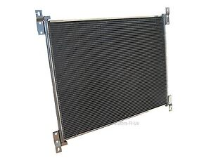 New Heavy Duty Kenworth Truck  AC Condenser Fits T2000 Series A/C OE# 4866845008