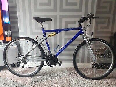 Mens Mountain Bike / Cycles / Bike Parts /  Mans Bike / Bicycles  / Apollo Bike