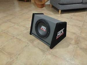 Sub woofer Eden Hill Bassendean Area Preview