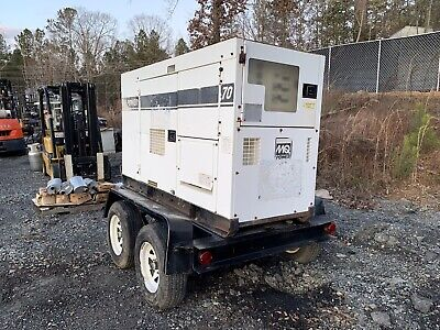 Mq Diesel Generator