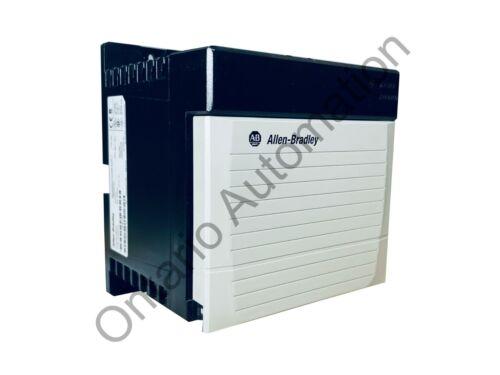 Allen-Bradley 1756-PA75R Series A Redundant Power Supply 120/240VAC 1756-PA75R/A