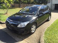 2008 Hyundai i30 sx auto low kms as new!!! Morningside Brisbane South East Preview