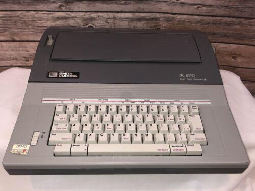 Typewriters & Word Processors Smith Corona OEM print Wheel/Daisy ...