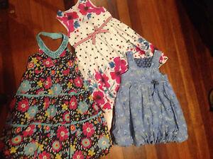 Sz 3 girls dresses Ferny Grove Brisbane North West Preview