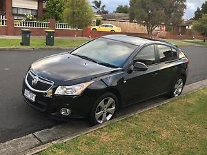 2013 Holden Cruze JH Equip series11  Manual My 13 Campbellfield Hume Area Preview