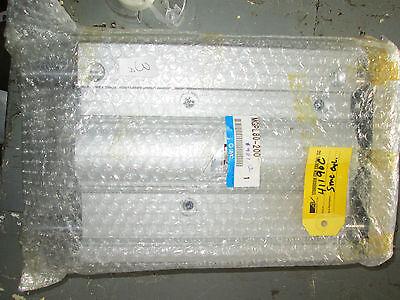 Smc Cylinder Mgpl80-200 Compact Glide 139