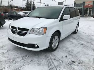 Dodge Grand Caravan Crew Plus 2RM