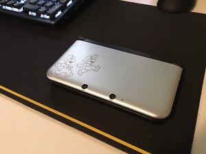 Nintendo 3DS XL - 6 games included